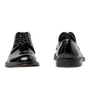 BRAND NEW Never Worn✨ Men's Black Leather Shoes